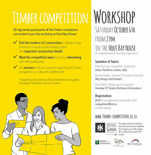 Timber Competition Workshop new